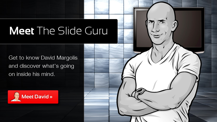 Meet The Slide Guru