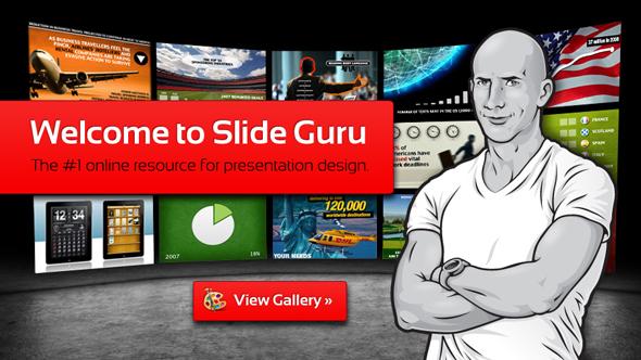 MEDIA RELEASE: SLIDE GURU GOES LIVE